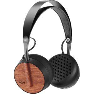 Marley Buffalo Soldier - Bluetooth Koptelefoon