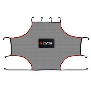 Indoor Trainingsnet voor doel van 300x200cm