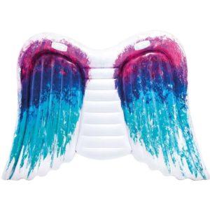 Intex Luchtbed - Angel Wings - 251x160cm