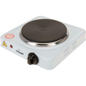 Elektrische Kookplaat - enkel - 1000W