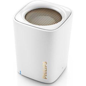 Philips BT100W - Speaker wit