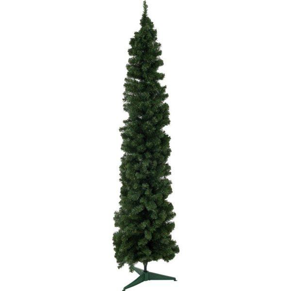 Kerstboom smal - Hoogte 180 cm