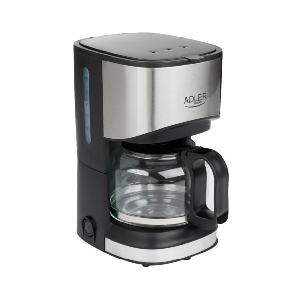 Adler AD4407 - Koffiezetapparaat - 0.7L