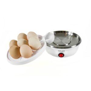 Adler AD4459 - Eierkoker - 7 eieren