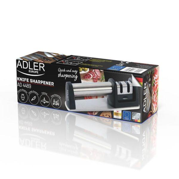 Adler AD4489 - Messenslijper