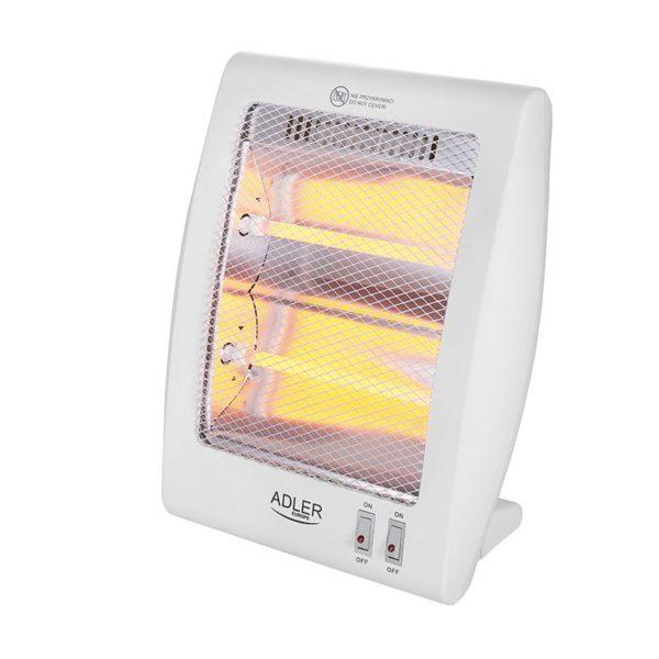 Adler AD7709 - Halogeen Heater 800W