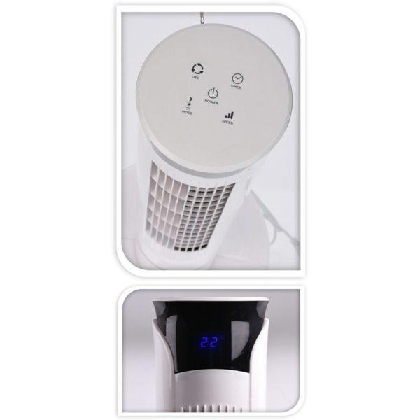 Torenventilator - 100cm - met afstandsbediening