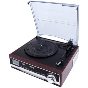 Camry CR1168 - Platenspeler met radio en bluetooth