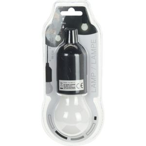 Treklamp - LED