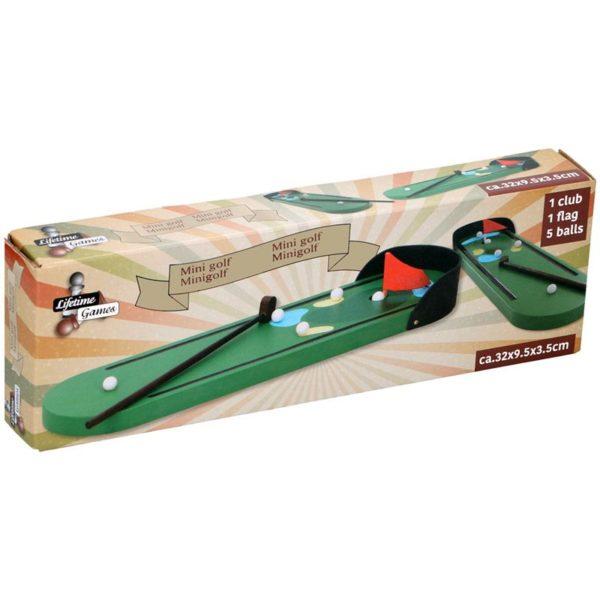 Mini golfspel - 32cm