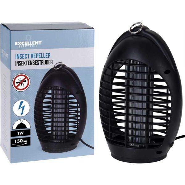 Insectenbestrijder - Anti Muggenlamp