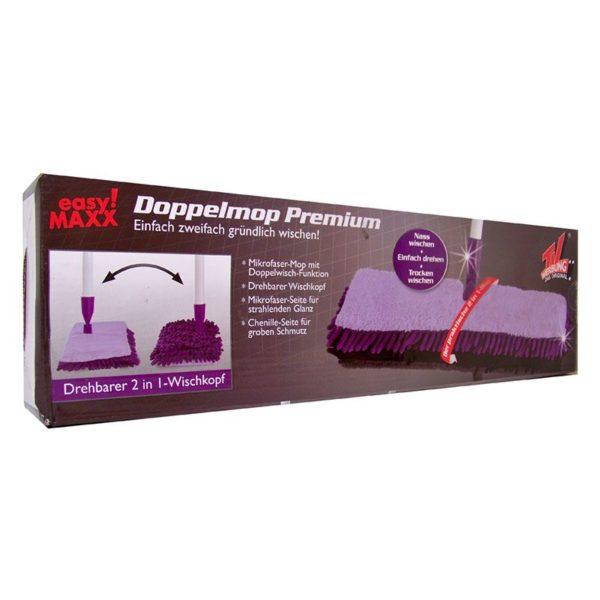 easy Maxx Dubbelmop Premium