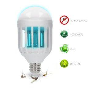 Anti Muggenlamp