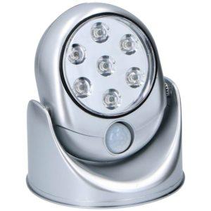 LED-licht met bewegingssensor