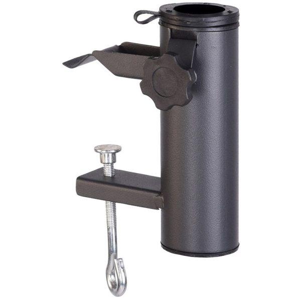 Parasolhouder voor balkon