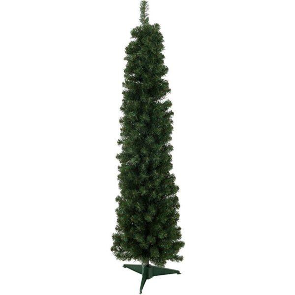 Kerstboom smal - Hoogte 150 cm