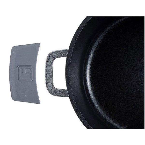 Bergner Kookpan - Titan - 20cm