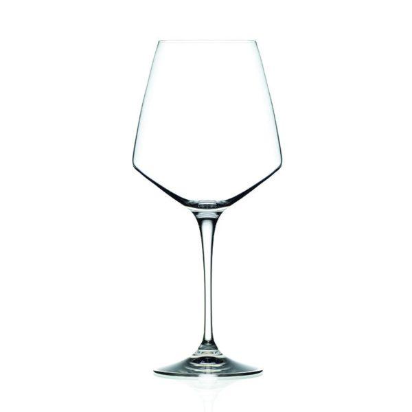 Masterpro Witte Wijnglazen 390ml - Kristalglas - 2 stuks