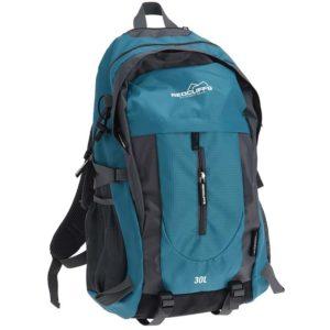 Rugzak outdoor - 30 liter - blauw