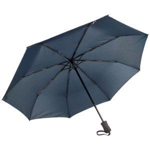 Amrini  Paraplu, vol automatisch blauw