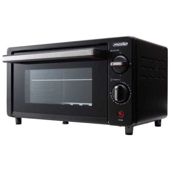 Mesko MS6013 - Elektrische mini oven - 9L
