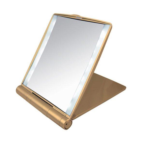 Camry CR2162g - Spiegel met LED-verlichting