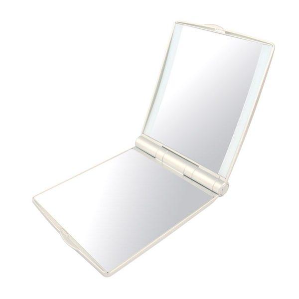 Camry CR2162w - Spiegel met LED-verlichting