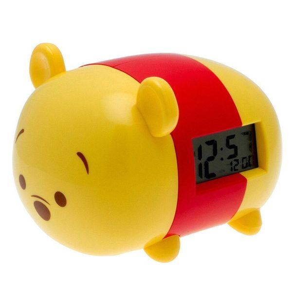 Disney Winnie the Pooh Alarm Klok