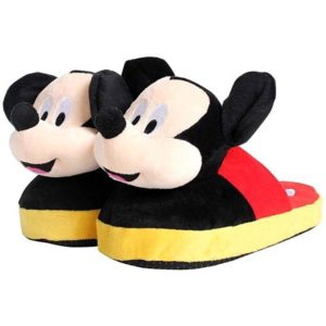 Mickey Mouse Sloffen small (27-29)
