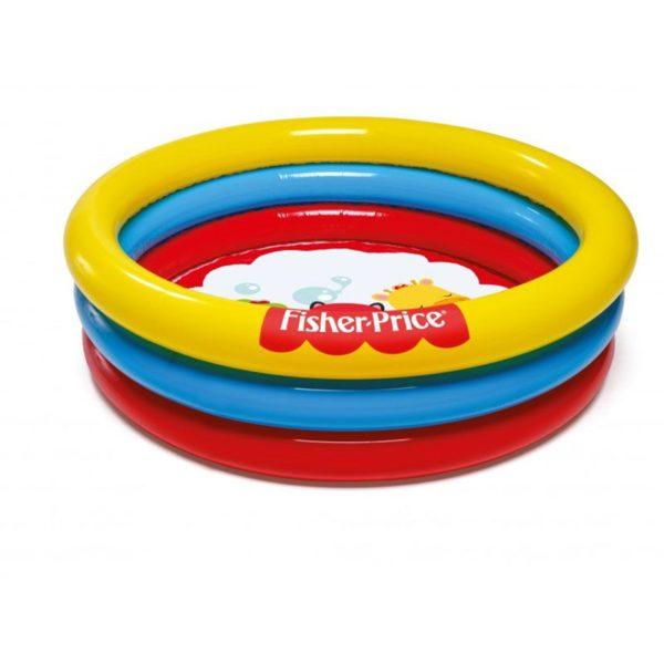 Fisher-Price Zwembad met ballen