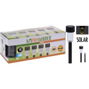 Solarlampen LED - 12 stuks