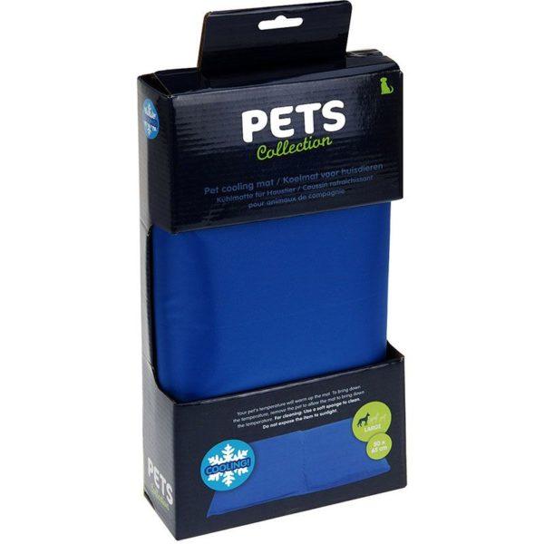 Koelmat voor huisdieren - 80x60cm - XL