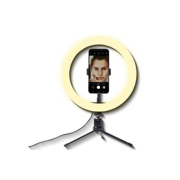 Selfie light - met standaard