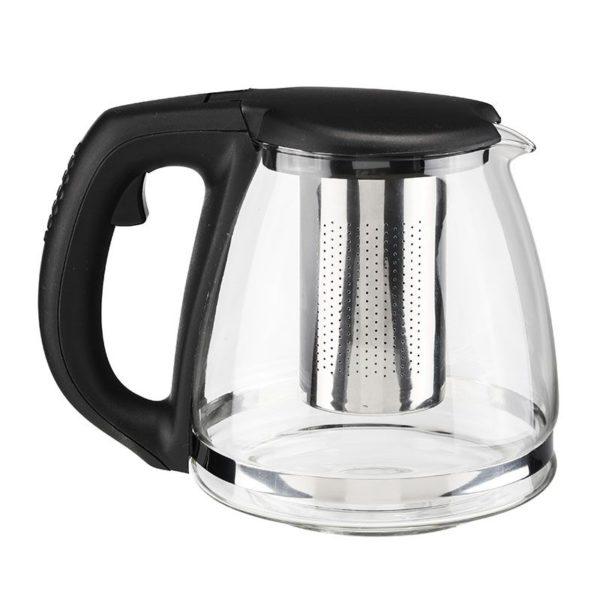 Theepot met Filter - Infuser - 1,2 liter