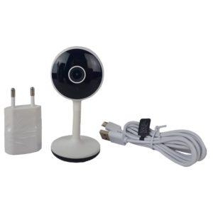 Wifi Camera - Full HD 1080P - voor binnen