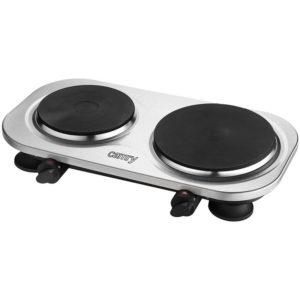Camry CR 6511 - Dubbele kookplaat