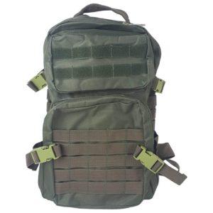 Backpack groen