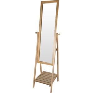 Staande Spiegel - 175 x 41 cm - Kantelbaar
