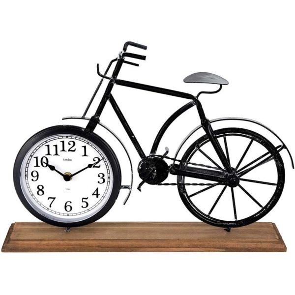 Tafelklok model fiets